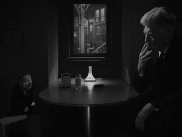 David Lynch surprises fans by dropping Netflix short out of the blue