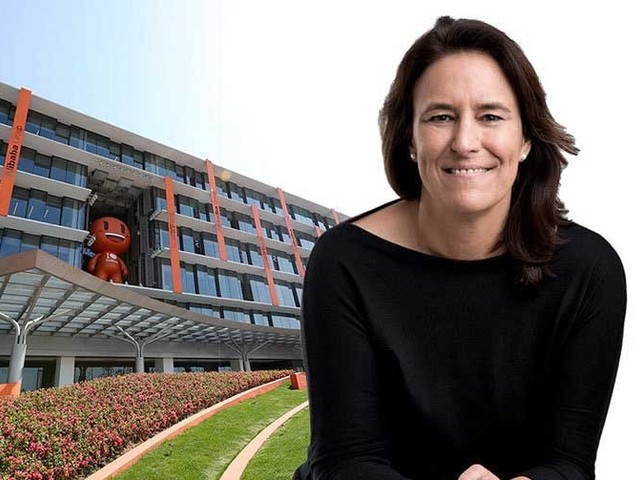 "Christina Fontana: ""Alibaba will continue to be the trusted partner of European companies"""