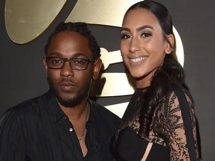 Kendrick Lamar Welcomes A Baby Girl