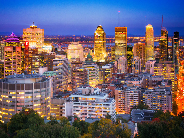 No, Montreal Real Estate Is Not The Next Vancouver Or Toronto. Here's Why