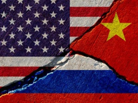 Elites Have Destroyed A Possible US-Russia Alliance To Contain China