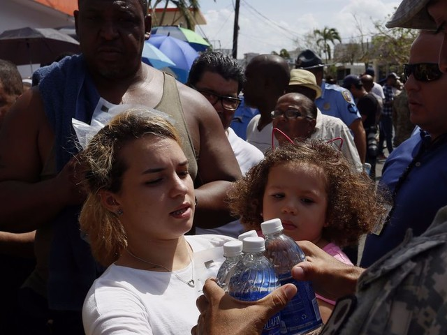 Hurricane Maria devastated Puerto Rico. Here's what you can do to help.