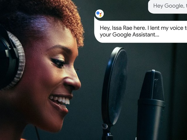 Issa Rae is the next celebrity voice coming to Google Assistant