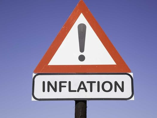 Inflation Watch: Beware The Ides Of March