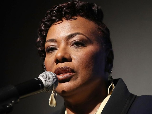 Bernice King draws historical parallel on the Chauvin verdict