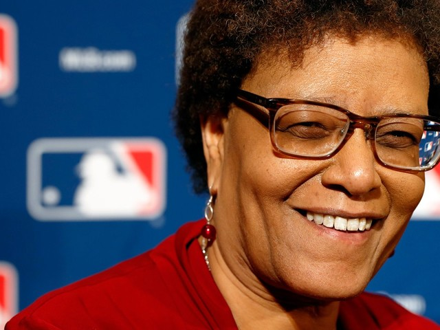 Claire Smith Is The First Black Woman In The Baseball Hall Of Fame