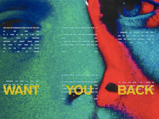 """5 Seconds Of Summer Announce New Single """"Want You Back"""""""