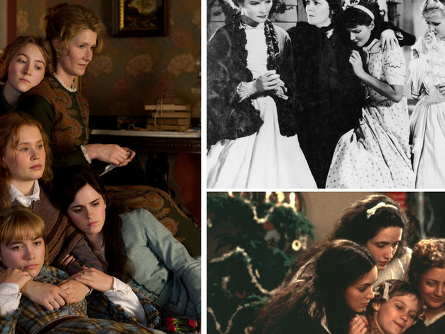 Really Seeing Marmee: Oh, How 'Little Women's' Matriarch Has Changed
