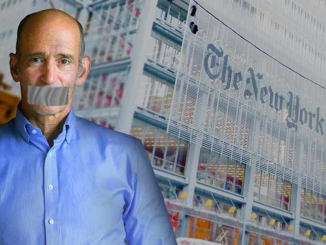 NY Times Names Dr. Mercola Most Influential Superspreader
