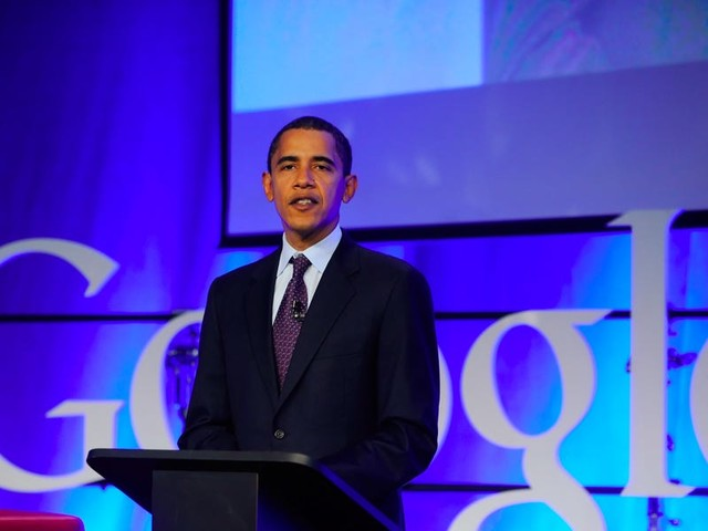Obama's 'favorite books of 2019' list includes a title that slammed his administration's incestuous relationship with Google