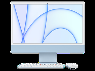 M1 iMac is Up to 56% Faster Than Prior-Generation High-End 21.5-Inch iMac