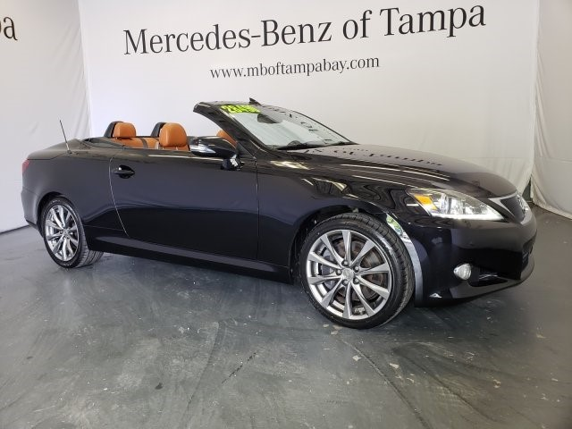 2014 Lexus IS--350 350 C