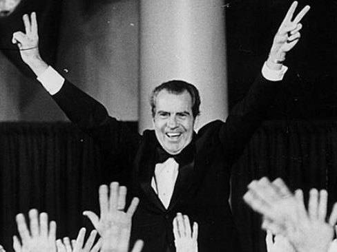 Rabobank: The 1968 Riots Were A Significant Factor To The Election Of Richard Nixon
