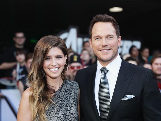 Chris Pratt teases wife Katherine Schwarzenegger's cooking fail: 'Did it go well? No.'