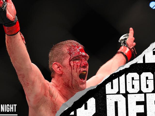 Diggin' Deep on UFC Liverpool: FS1 prelims preview