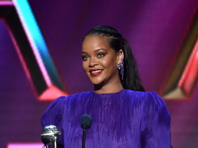 Rihanna's Speech At The 2020 NAACP Image Awards Was A Call For Unity