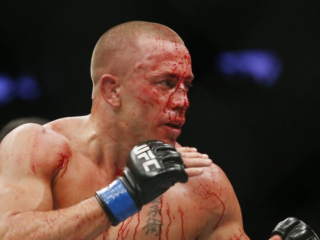 Top 10 MMA Fighters of 2010s: Welterweight