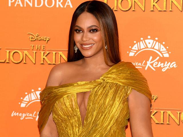Groundbreaking Beyoncé photo headed to Smithsonian National Portrait Gallery