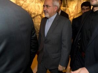 UK joins US Strait of Hormuz mission; Iran slams sanctions
