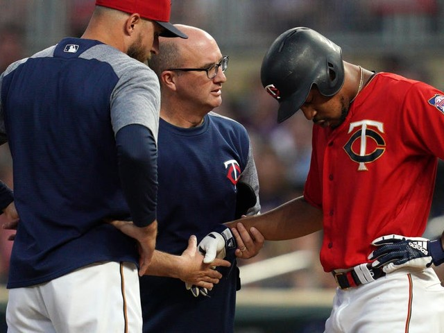 Twins to-do: Play better on Father's Day than they did on Mother's Day