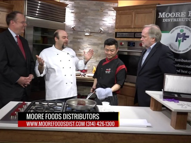 Moore Foods: Filet Mignon from Ruth's Chris Steakhouse