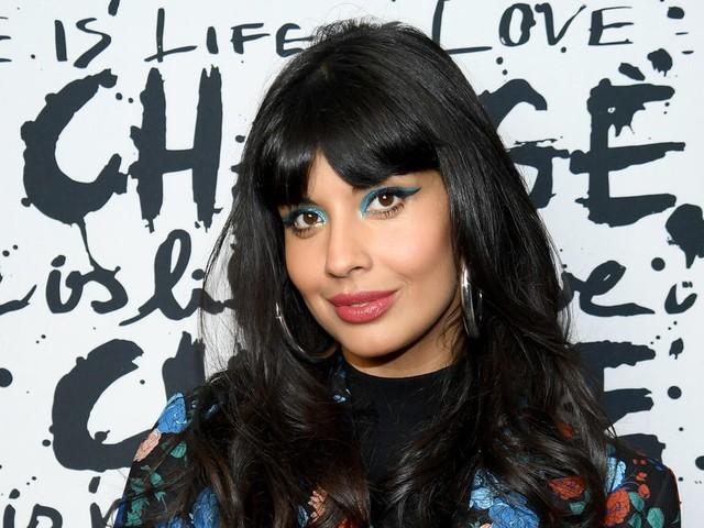 Jameela Jamil to play a villain in Disney Plus' She-Hulk