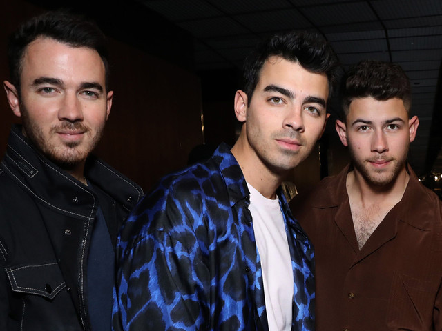 Jonas Brothers Announce Upcoming Las Vegas Residency!