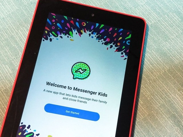 Facebook Messenger for Kids is now available in Mexico