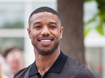 Michael B. Jordan Talks About The Power Of Therapy After Starring In 'Black Panther'