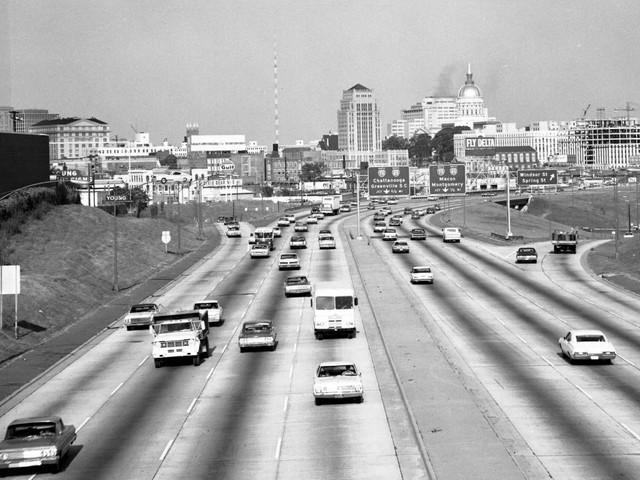 Atlanta, 1967