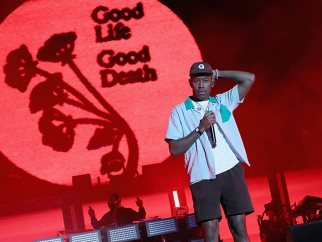 Here Are the First Week Projections for Tyler, the Creator and DJ Khaled