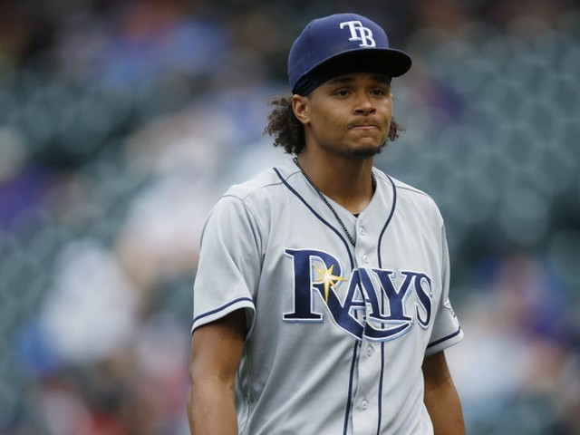 Five things to know about potential Twins trade target Chris Archer