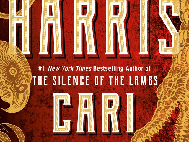 'Silence of the Lambs' author Thomas Harris returns with new serial killer in 'Cari Mora'