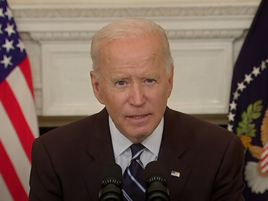 Why The Biden COVID-19 Vaccine Mandate Is Unconstitutional