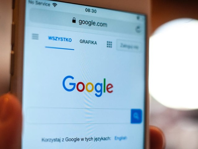 How to sign out of your Google account on your desktop or mobile device