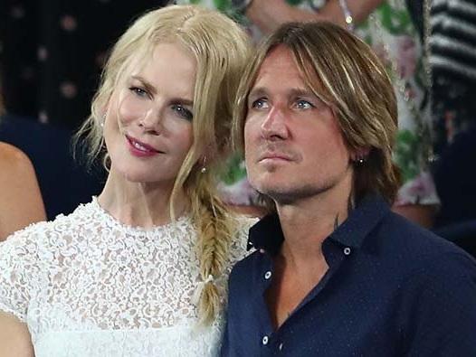 Nicole Kidman Worries About Keith Urban's Sobriety?