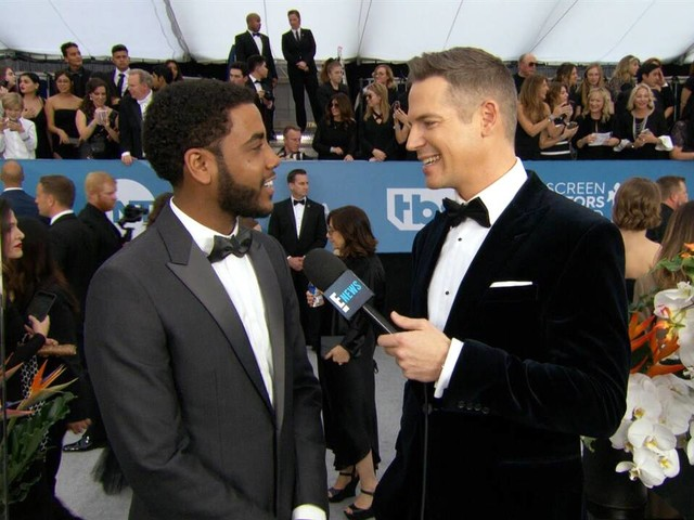 "Jharrel Jerome Still Dreams of Starring in ""Spiderman"""