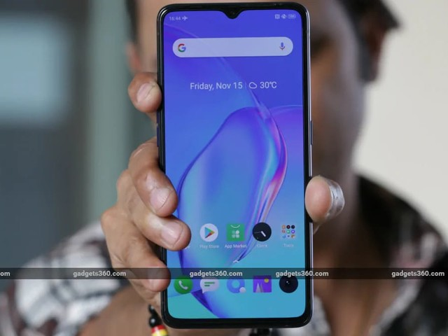 Realme X2 Pro With 64-Megapixel Quad Camera Setup Launched in India