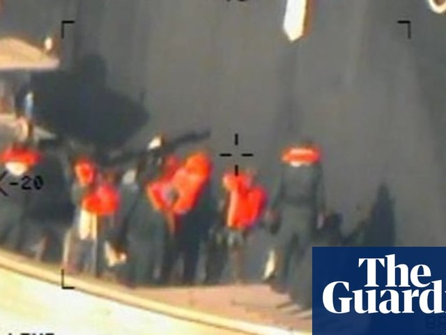 Method of attack on tankers remains key evidence against Iran