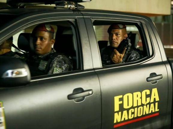 """""""Complete Chaos"""" As Brazil's Gangs Go Ballistic Over Bolsonaro Crackdown"""