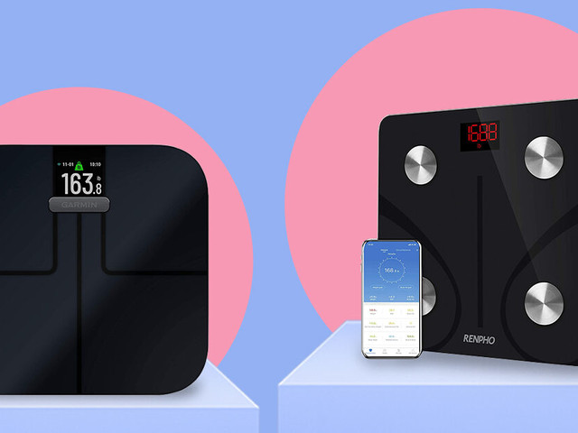 Don't Weigh Me Down: The 10 Best Smart Scales