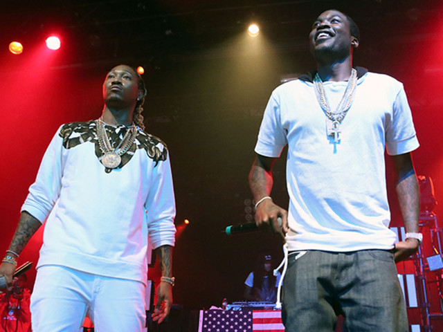 Meek Mill and Future Announce Co-Headlining Tour With Megan Thee Stallion, YG, and Mustard