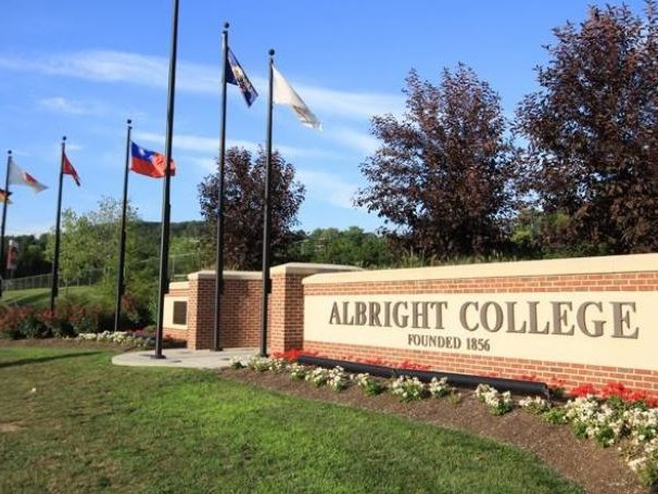 Albright College Football Team Cuts Quarterback for Kneeling During National Anthem