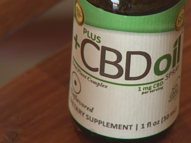 Doctor Calls Popular CBD-Infused Beauty Products 'Minimally Beneficial'