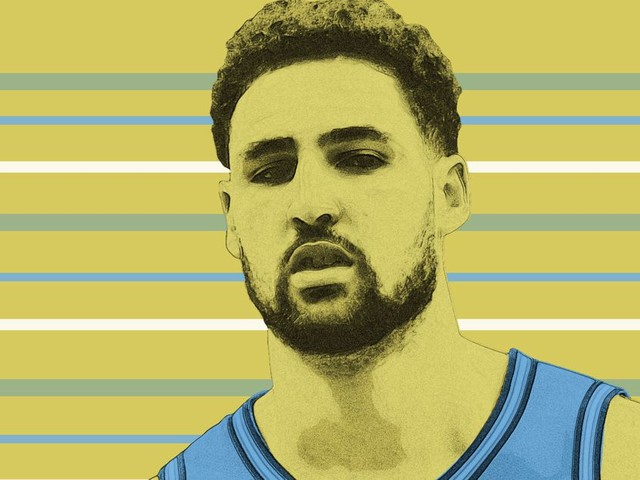Klay Thompson Is Better Than Ever, but the Warriors Need Even More