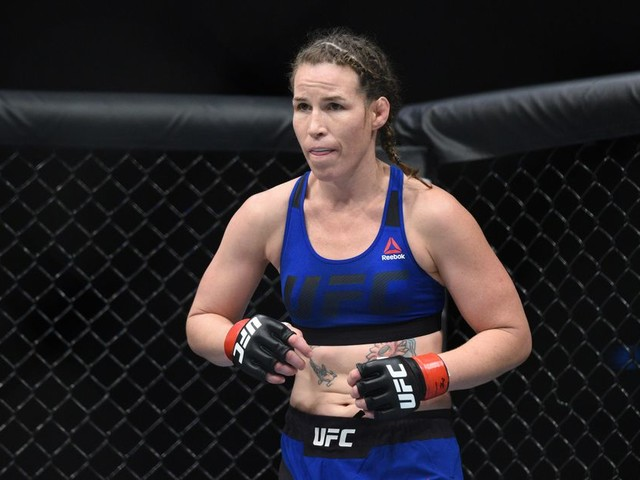 Leslie Smith believes 'strings were pulled' in UFC lawsuit