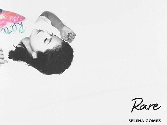 'Rare' Becomes Selena Gomez's Third Consecutive #1 Album