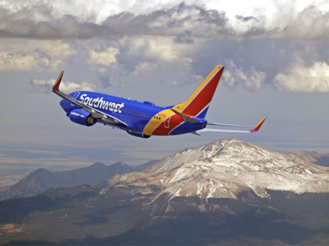 Southwest Airlines Hawaii plans delayed by government shutdown