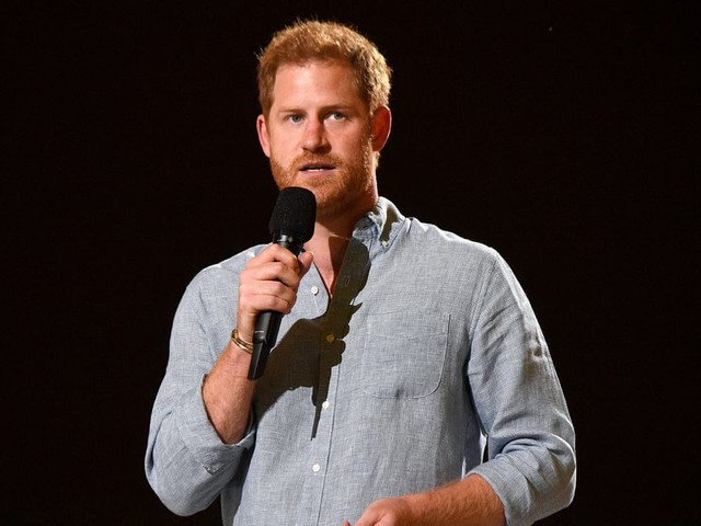 Prince Harry Gets Candid About His Mental Health Journey on Dax Shepard's Podcast