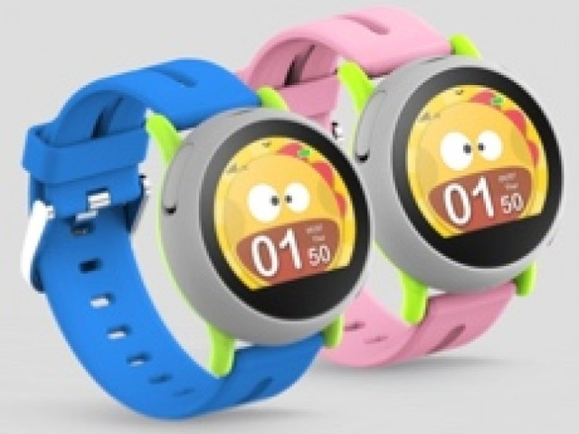 Coolpad Announces Kid-Focused Dyno One Smart Wearable